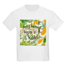 Beauty on the Inside T-Shirt