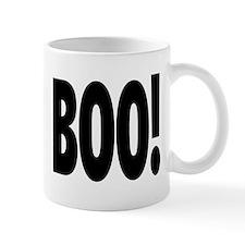 Boo! Mugs