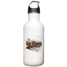 MacAlister Tartan Grun Water Bottle