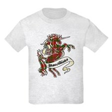 MacAlister Unicorn T-Shirt