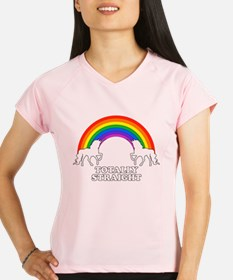 Totally Straight Performance Dry T-Shirt
