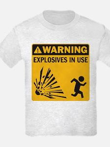 Cute Geek chemistry T-Shirt