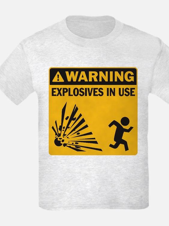 Cute Geeks physics T-Shirt