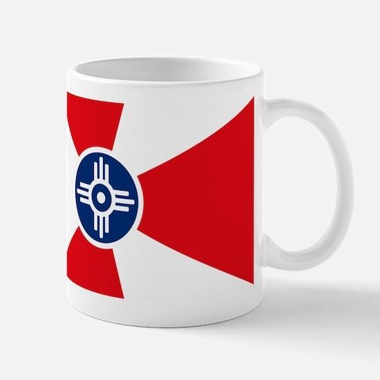 Wichita Flag Mug