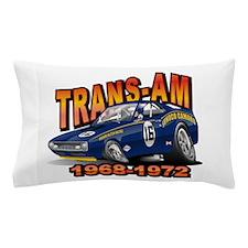 Mark Donohue Trans Am Camaro Pillow Case