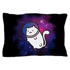 Funny Fat cats Pillow Case