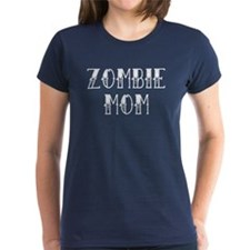 Zombie Mom T-Shirt