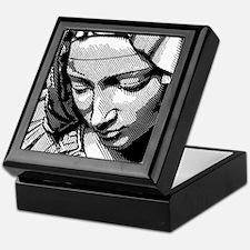 PIETA-VIRGIN MARY Keepsake Box