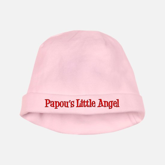 Papous Little Angel Baby Hat