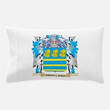 Unique Crest Pillow Case