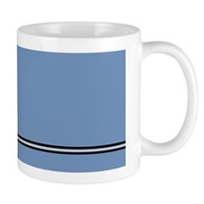 RAF Pilot Officer<BR> 325 mL Coffee Mug