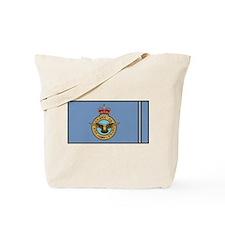RAF Pilot Officer<BR> Tote Bag 2