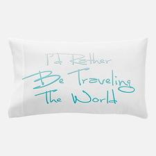 Unique Travel Pillow Case
