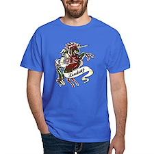Lindsay Unicorn T-Shirt