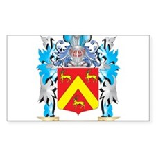 Hind Coat of Arms - Family Crest Decal