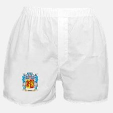 Cute Hine Boxer Shorts