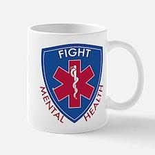 Fight Mental Health Mug