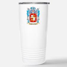 Cute Hinojosa Travel Mug