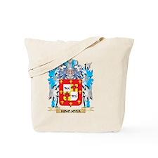 Cool Hinojosa Tote Bag