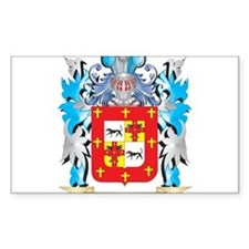 Hinojosa Coat of Arms - Family Crest Decal