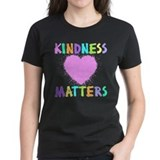 Kindness matters t-shirt Tops