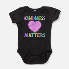 KINDNESS MATTERS Baby Bodysuit