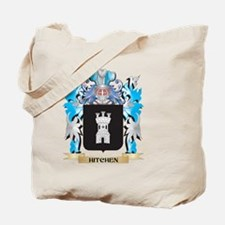 Funny Hitchens Tote Bag