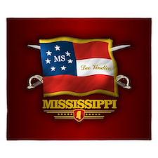 Mississippi DV King Duvet