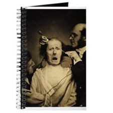Electroshock Journal