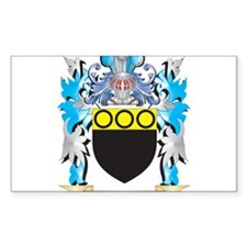 Hogan Coat of Arms - Family Crest Decal