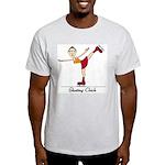 Skating Chick Light T-Shirt