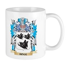Hogg Coat of Arms - Family Crest Mugs