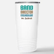 Band Director Extraodinaire Travel Mug