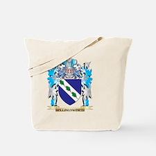 Cute Hollingsworth Tote Bag