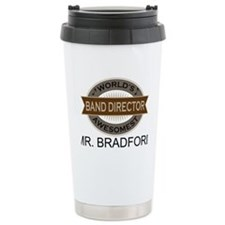 Awesome Band Director Travel Mug