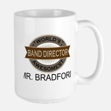 Awesome Band Director Mugs