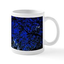 Blue Skies Mugs