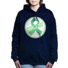 Celiac Disease awareness Women's Hooded Sweatshirt
