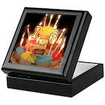 16th Birthday Gifts, 16 Keepsake Box