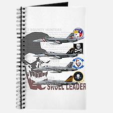 Cool Aerobatic Journal
