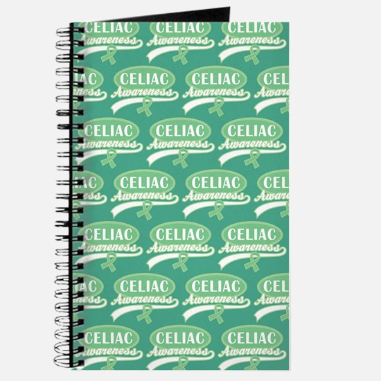 Sherbet Polka Dots Journal