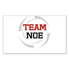 Noe Rectangle Decal