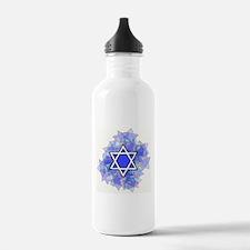 Unique Rabbi Water Bottle