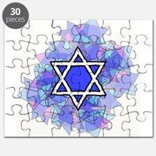Cute Rabbi Puzzle