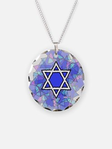 Cute Rabbi Necklace