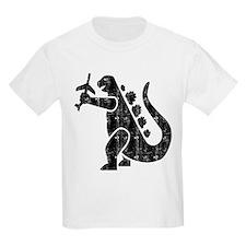 Cute Monster humor T-Shirt