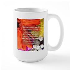 Flower - Quote Mug