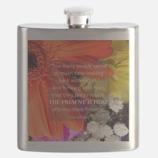 Flower - Quote Flask
