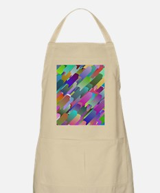 Colorful roof tiles Apron