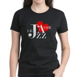 Jazz Clothing